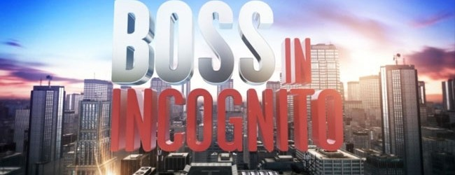 Boss in incognito 3