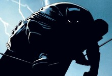 Il ritorno del Cavaliere Oscuro