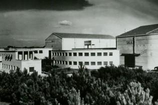 La Hollywood sull'Arno: Tirrenia, prima città del cinema italiano