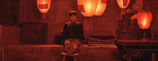 Lanterne rosse (1991)