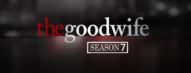 The Good Wife – Season 7