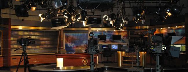 L'anchorman televisivo