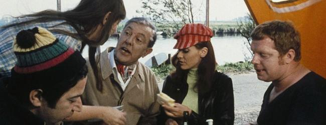 Monsieur Hulot nel caos del traffico (1971)