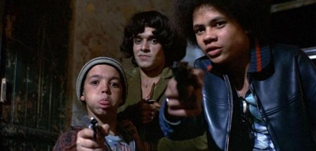 Pixote, la legge del più debole (1980) -