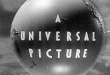 Universal Pictures: gli anni di Laemmle Jr.