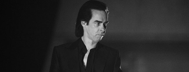 Nick Cave – One More Time With Feeling