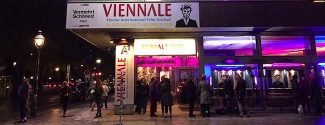 54° Vienna International Film Festival