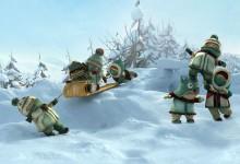 Palle di neve – Snowtime!