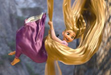 Rapunzel – L'intreccio della torre (2010)