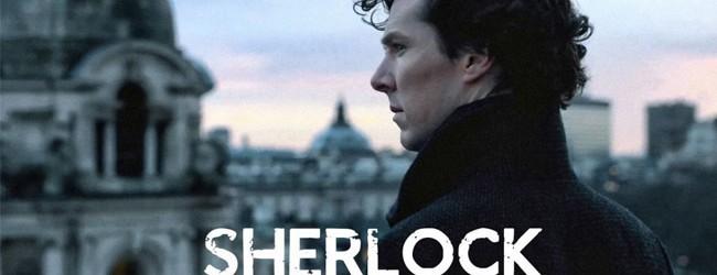 Sherlock – Season 4