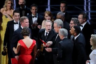 #OscarMistake: date un Oscar agli Oscar!