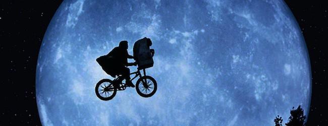 E.T. – L'extra-terrestre (1982)