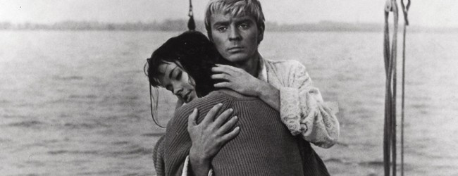 Il coltello nell'acqua (1962)