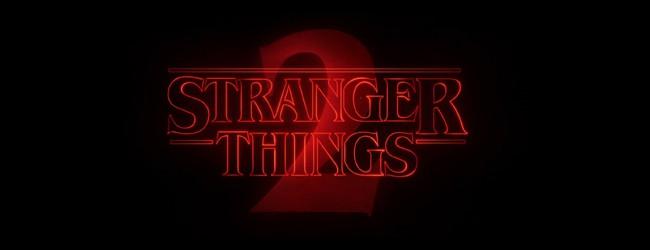Stranger Things – Season 2