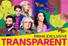 Transparent – Season 4