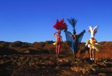 Priscilla – La regina del deserto (1994)