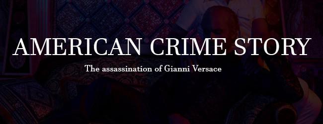 American Crime Story – L'assassinio di Gianni Versace