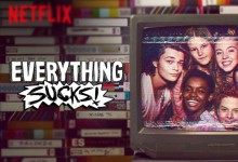 Everything Sucks – Season 1