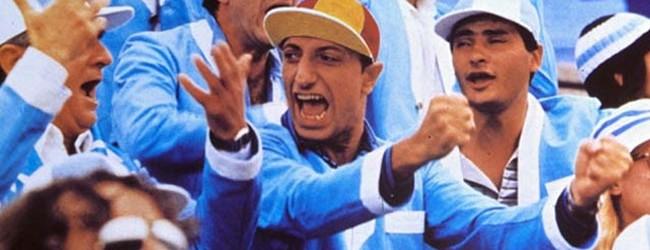 Il tifoso, l'arbitro e il calciatore (1982)