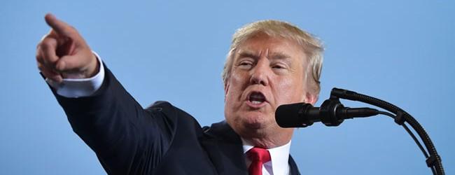 Il cinema statunitense nell'era Trump
