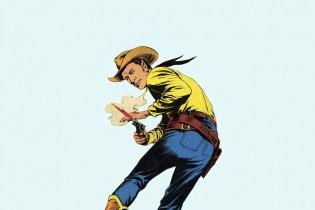 Tex oltre il confine