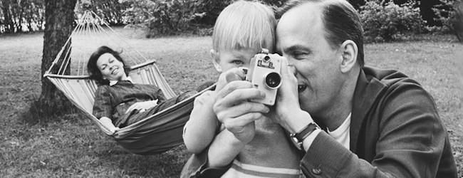 Cent'anni di Ingmar Bergman