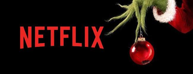 Netflix, il mostro che rubò il Natale