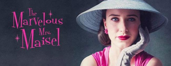The Marvelous Mrs. Maisel – Season 2