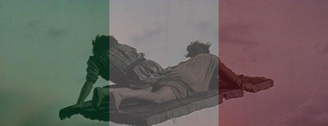 Italiani brava gente #7 – Finalmente… le mille e una notte