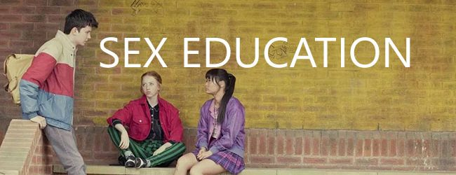 Sex Education – Season 1