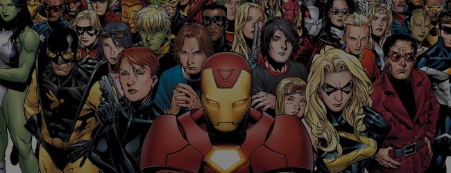 Civil War e il Marvel Cinematic Universe