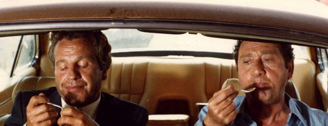 L'ingorgo (1978)