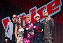 The Voice of Italy 6