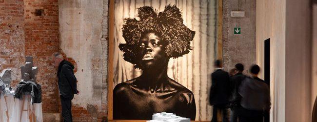Biennale Arte 2019