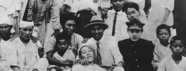 Il cinema coreano negli anni del muto (1926-1934)