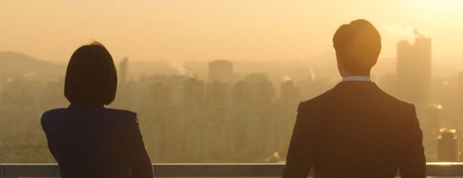 Il mostruoso nella borghesia secondo il cinema coreano