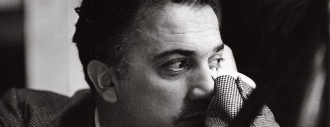 Il centenario di Fellini in televisione