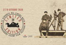 Appunti dalla 39ª edizione delle Giornate del Cinema muto