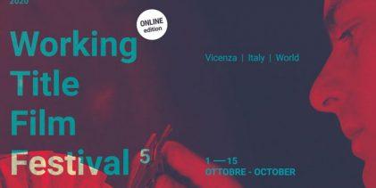 Appunti dal 5° Working Title Film Festival