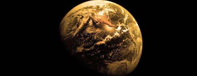 Terra: clima