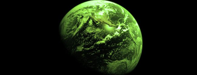 Terra: pandemia