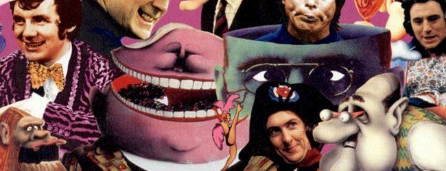 La comicità dei Monty Python