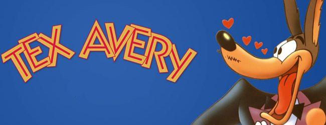 Tex Avery e la comicità nell'animazione
