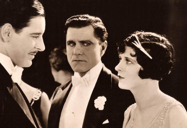 Il ventaglio di Lady Windermere (1925)
